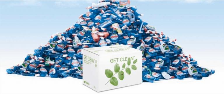 Shaklee Get Clean Kit