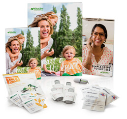 Shaklee Distributor kit