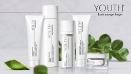 Youth Skin Care Products by Shaklee