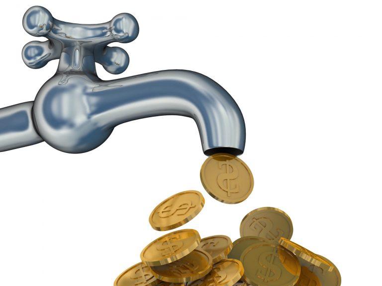 Tao of Passive Income Stream