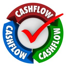 Cashflow and Passive Income Stream
