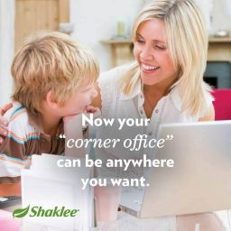 Corner Office Anywhere