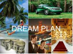 Dream Plan Square