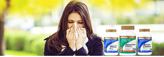 7 Shaklee Supplements to Build A Strong Immune System
