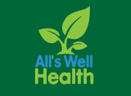 Alls Well Health Shaklee Distributor