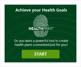 HealthPrint Feel Better Guarantee