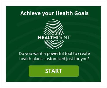 HealthPrint Feel Better Guarantee