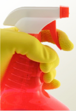 What You Don't Know About Household Cleaners Can Harm You