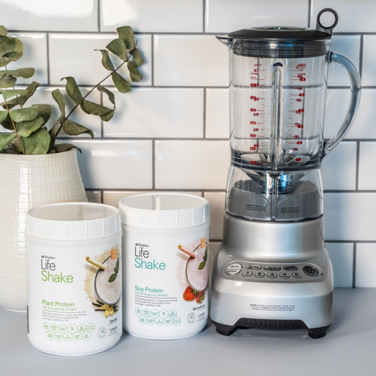 Shaklee Protein Life Shakes