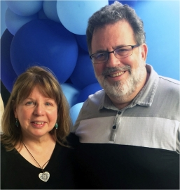 All's Well Health Carl and Suzanne LaFlamme