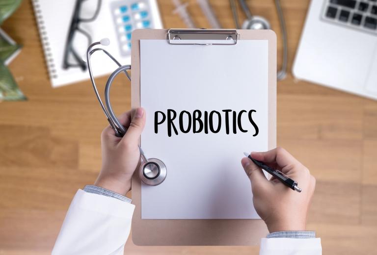 Many Health Benefits of Taking Probiotics