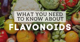 What You Need to Know About Flavonoids