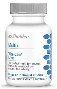Vita-Lea Men: Men's Multivitamin