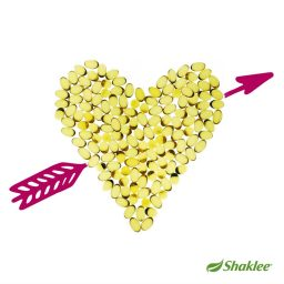 Vitamins Heart